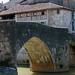 Nérac - Sous le Pont Vieux