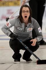 Val Sweeting (seasonofchampions) Tags: tim winnipeg heather rings val olympics skip roar mb valerie hortons curling swe sweeting heathe 2013 nedohin