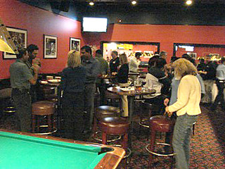 2009 Kick Off Party Arundel Mills