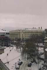 (olyais) Tags: winter sofia bulgaria