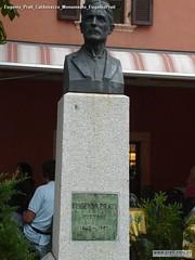Eugenio Prati Caldonazzo Monumento EugenioPrati