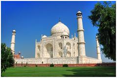 Agra IND - Taj Mahal 05