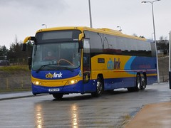 54123 - SP62 CHK (Cammies Transport Photography) Tags: bus volvo coach scottish panther inverness dunfermline rennies citylink plaxton m91 halbeath of 54123 pampr sp62chk