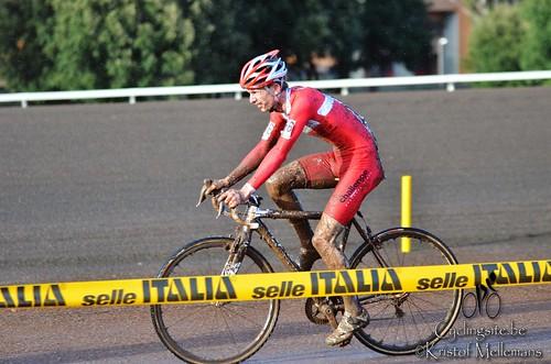 WC Rome Elites 0118