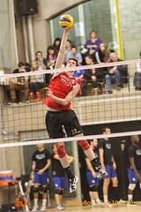 Kaboom.  Carabins vs Rouge et Or. (Danny VB) Tags: canada 6x6 sports sport canon ball university shot quebec action montreal interieur ballon competition indoor player tournament volleyball athletes players milton vole athlete volley 514 volleybal universitedemontreal volei mikasa voley pallavolo joueur universite voleyball sportif voleibol sportive joueuse allezlesbleus tournois voleiboll volleybol volleyboll voleybol lentopallo carabins siatkowka vollei montrealuniversity canon7d voleyboll palavolo dannyvb montreal514 volleibol volleiboll carabinsvolleyball