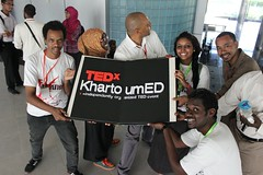 IMG_9351 (TEDxKhartoumED) Tags: lessons learned 2013  tedx     tedxkhartoumed  tedxkhartoumed2013
