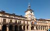 Ayuntamiento de Oviedo (marcoscalatayud) Tags: españa day clear oviedo principadodeasturias