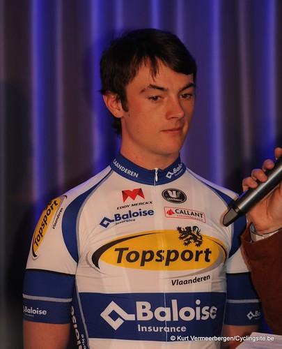 Topsport Vlaanderen - Baloise Pro Cycling Team (116)