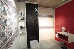 New Showroom at Porcelanite Dos Headquarters (PorcelaniteDos) Tags: home kitchen floors bathroom decoration tiles walls flooring interiordesign moderninteriors moderntiles modernbathrooms