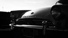 Dr George Car Show 2014 (Aaron Carlsson) Tags: sunbeam