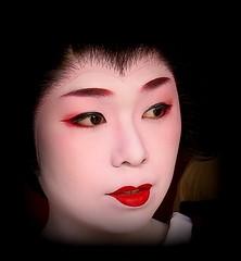 Maiko de Gion (josboyer) Tags: japan kyoto gion japon