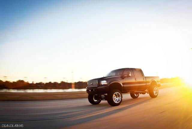 ford truck diesel florida automotive roller f250 powerstroke americanforcewheels