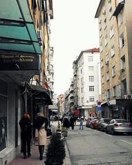 Streets of Sofia (Stella VM) Tags: street city streets architecture sofia bulgaria архитектура улица българия софия град улици