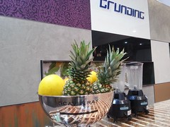 "Messe Düsseldorf Euroshop 2014 Messecatering Cocktail Catering Service • <a style=""font-size:0.8em;"" href=""http://www.flickr.com/photos/69233503@N08/12767372984/"" target=""_blank"">View on Flickr</a>"