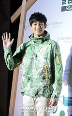 Kim Soo Hyun Beanpole Glamping Festival (18.05.2013) (146) (wootake) Tags: festival kim soo hyun beanpole glamping 18052013