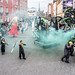 St  Patrick's Day Parade In Dublin, Monday 17th 2014