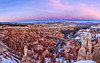 Bryce Amphitheater (Sarmu) Tags: winter sunset wallpaper usa mountain snow nature rock america landscape utah us nationalpark highresolution ut view unitedstates outdoor widescreen canyon 1600 highdefinition resolution northamerica 1200 bryce hd wallpapers amphitheater brycecanyon 1920 ws 1080 2014 1050 720p 1080p 1680 720 2560 sarmu