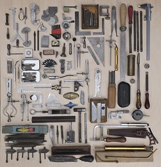 The contents of my machinist's chest (Justin Barrie Kelly) Tags: engineering file neat maker mechanic scraper tidy metalworking dividers handtools spanner oilcan calipers starrett callipers antiquetools justinkelly toolmaker verniercalipers mooreandwright engineeringtools finetools metalworkingtools machinisttools engineerssquare guauge justinbkelly justinbarriekelly thingsorganizedneatly thingsorganisedneatly mechanicstools fujifilmxa1 vision:text=0751 vision:outdoor=0863 vision:street=0727 layouttools ladylegcalipers patternmakersmouse radiusguage outsidecalipers prestontools
