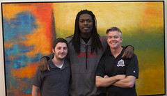 Clowney Draft Pick Video k2production.com