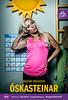 Óskasteinar (LalliSig) Tags: pink blue portrait sun green poster theater character portraiture kindergarten nanna ragnar kristín magnúsdóttir óskasteinar bragason