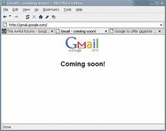谷歌为何在愚人节发布Gmail?
