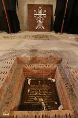 The Laying of the Foundation Stone of Saint John the Russian's Church / Закладка храма св. Иоанна Русского (27) 20.02.2017
