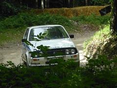 Citroen Visa Chrono 1983 P1210044mods (Andrew Wright2009) Tags: goodwood festival speed sussex england uk historic vehicle classic cars automobiles citroen visa chrono 1983 rally