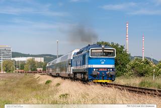 750.713-0   trať 331   Otrokovice