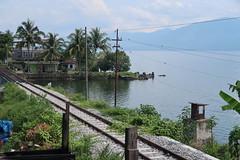 IMG_0165 (syafiqqzz) Tags: bukittinggi bukit tinggi padang west sumatra sumatera barat marapi singalang railway