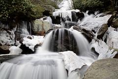 Tomhicken Falls (av8s) Tags: tomhickenfalls waterfall pennsylvania pa nature photography nikon d7100 sigma 18250mm