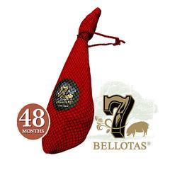 jamón de bellota (7bellotas) Tags: jamóndebellota jamones jamoniberico patanegra iberico
