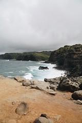 Maui, HI (jozef_kelbel) Tags: usa coastline ocean coast maui nakalele hawaii