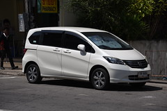 Honda Freed (D70) Tags: the honda freed is mini mpv produced by japanese automaker