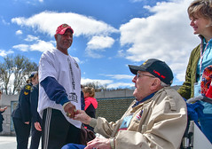 McGinnis, James (Jim) - 23 Red (indyhonorflight) Tags: ihf indyhonorflight angela napili 2223 april