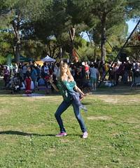 PARQUE DEL ALAMILLO (SEVILLA) ANDALUCÍA-ESPAÑA (DAGM4) Tags: sevilla españa europa espagne europe espanha espagna espana espanya espainia spanien spain no8do 2017 andalucía andalusie andalusia baile parque
