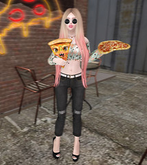 Pizza!!! And Pose Fair News + Preview (hump muffin) Tags: events fashion blogging pose fair liaison collaborative ama black catwa daju botique furillen ibela imeka kuni moon amore ns cutie store pewpew phedora it horror ifttt wordpress second life hump muffin sl cute avatar girl clothes blog