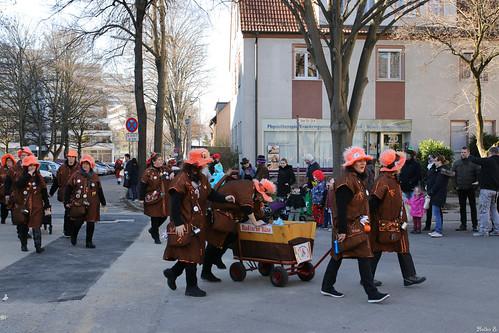 Faschingsumzug in Durlach-20