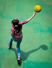 DSC_0062 (靴子) Tags: 人 兒童 運動 打球 sport kid d800