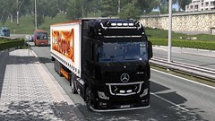 Euro Truck Simulator 2 1012 (golcan) Tags: