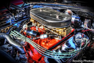 Olds Power