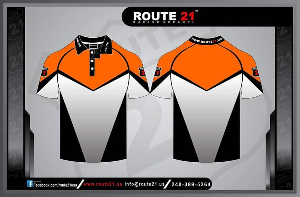 The world 39 s newest photos by route 21 racing apparel for Custom race shirts no minimum