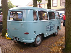 UV-21-81 Ford Taunus Transit Putten (willemalink) Tags: uv2181 ford taunus transit putten