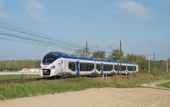 Z 51569/70 (SylvainBouard) Tags: train railway sncf z51500 régiolis