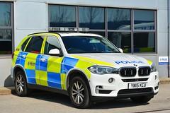 YN15 KCU (S11 AUN) Tags: south yorkshire police syp bmw x5 anpr armed response arv fsu firearmssupportunit roads policing unit rpu 999 emergency vehicle yn15kcu