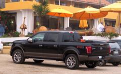 Ford F-150 Lariat V8 Luxury FX4 2017 (RL GNZLZ) Tags: crewcab pickup fordf150 lariat v8 4x4 fx4 2017