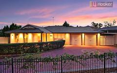 2 Butia Way, Stanhope Gardens NSW