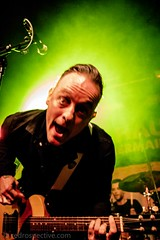 IMG_2556 (redrospective) Tags: 2017 20170316 davehause london march2017 thegarage closeup concert concertphotography electricguitar eyecontact gig green guitar guitarist instruments live man music musicphotography musicians people spotlights unusual