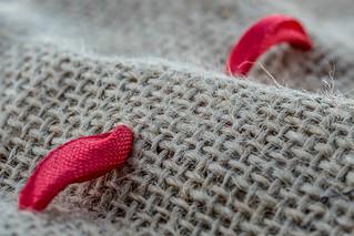 Macro Mondays: Cloth