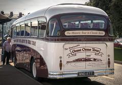 great orme tour (macmarkmcd) Tags: nikon d300 18105mm bus llandudno wales