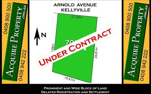 PL20 Arnold Avenue, Kellyville NSW 2155